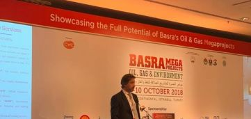 Basra Mega Projects – Oil, Gas & Environment